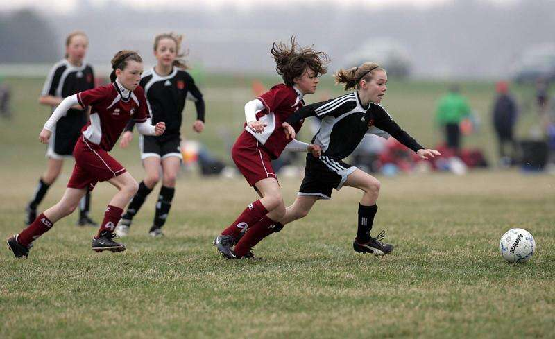 Your young athlete is not 'elite'