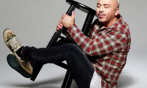 Tickets on sale Friday for comedian Jo Koy at Xtream…