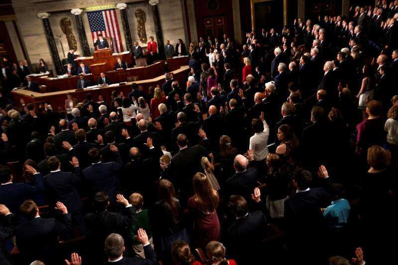 Review mulls whether U.S. House Democrats should write off rural congressional districts in future elections