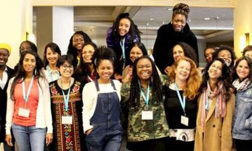UI International Writing Program launches Women's Creative Mentorship project