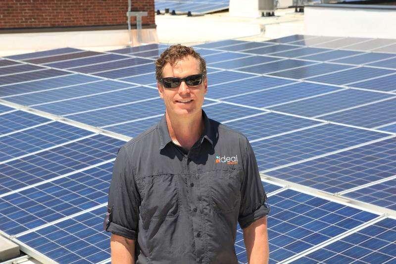 Ruling will strangle Iowa's solar industry