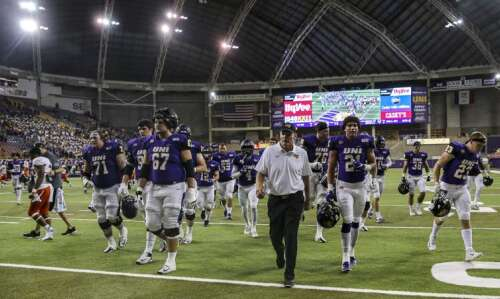 On UNI Podcast: What went wrong at Weber State, previewing…