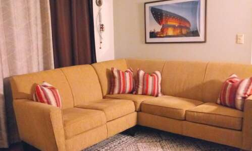 Sofa or couch? Know your design terminology