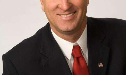 Lee Hein, Iowa House District 96