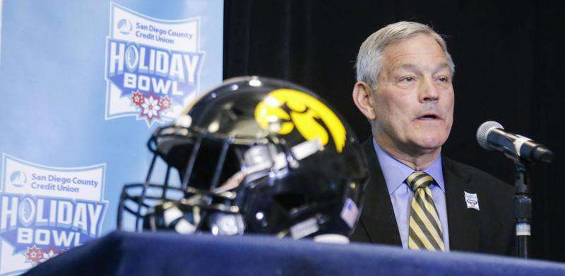 Iowa football has an uplifting day on social media, but the internal discussion on race continues