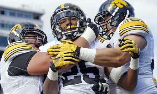 Kirk Ferentz wouldn't take a forfeit