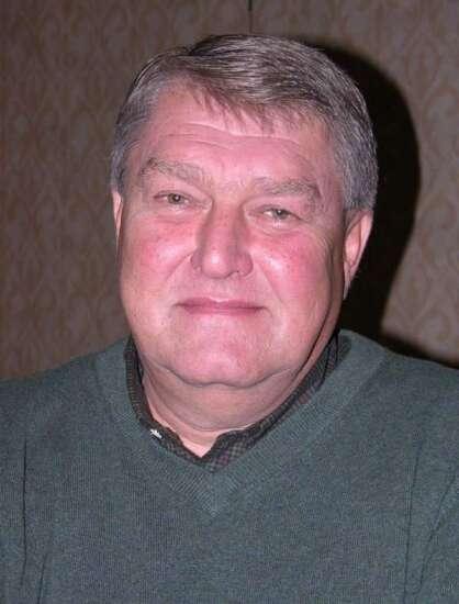 Don Avenson, former speaker of Iowa House, dies