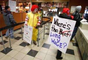 66% favor Iowa minimum wage hike