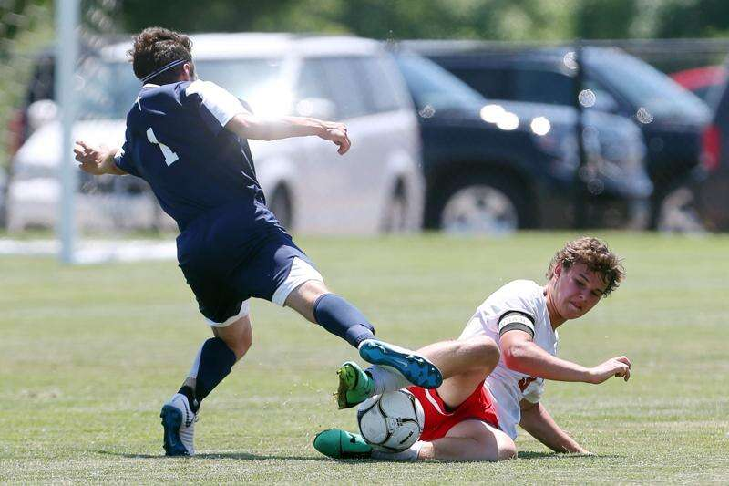 Williamsburg, South Tama advance in 1A boys' soccer substate quarterfinals