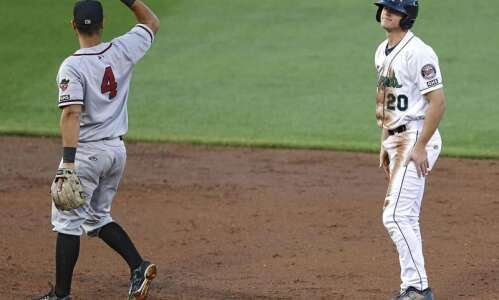 Cedar Rapids Kernels' season comes to end with 6-1 Game…