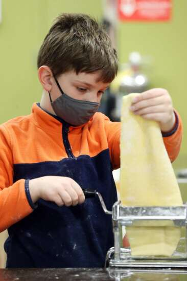 After a hiatus for the pandemic, Kirkwood resumes summer camps for kids