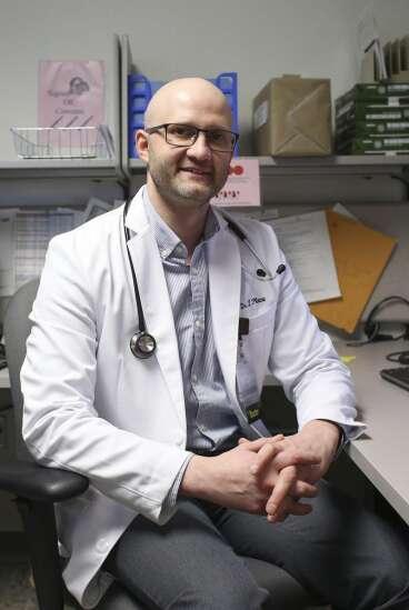 University of Iowa fears impact of 'heartbeat' bill