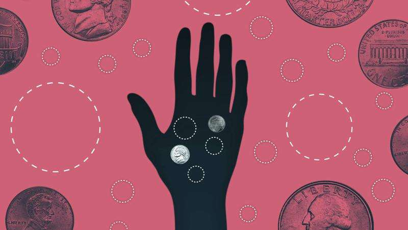Why is there a coin shortage during the pandemic?