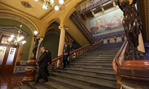 Iowa House approves tax credits, incentives for child care facilities