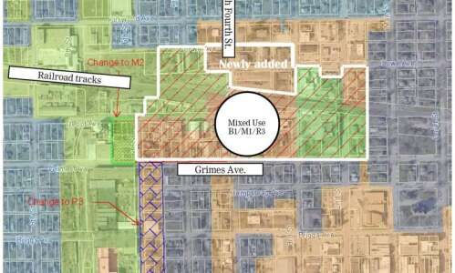 Mixed-use zoning plan advances in Fairfield