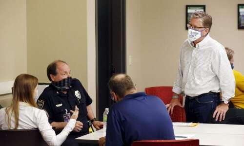 Cedar Rapids mayor says city must take stock of resources…