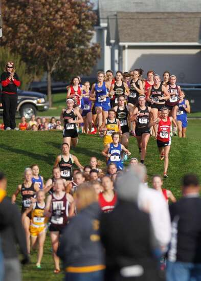 Cross country changes announced