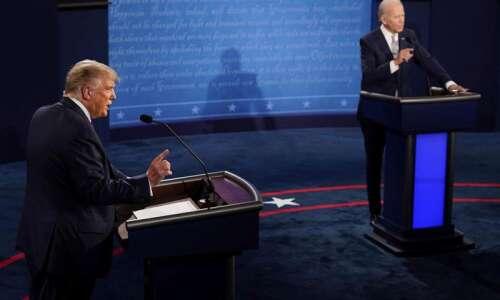 "On Iowa Politics Podcast: the ""will you shut up, man""…"