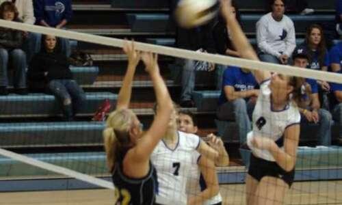 Kirkwood Volleyball players, coach earn postseason honors