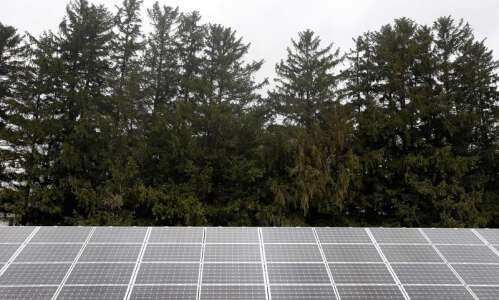 Utility-scale solar energy can be a tool for conservation, economic…