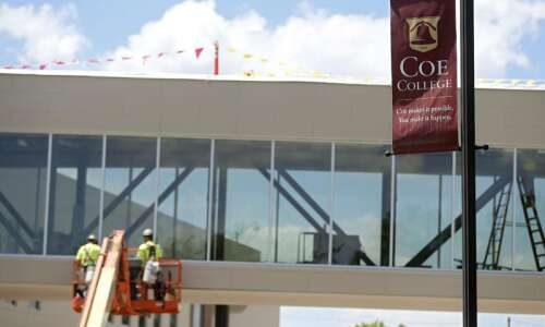 Neighborhoods forge a new area — the College District —…