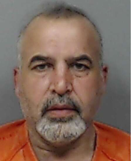 Leader in Lebanon gun smuggling gets 27 years in federal prison