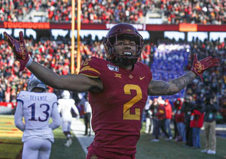 Iowa State at Kansas State preview: Time, TV, live stream, line, predictions