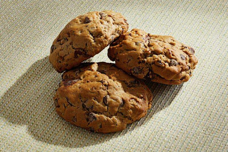 Take the sweetest trip around the country with 14 regional cookie recipes