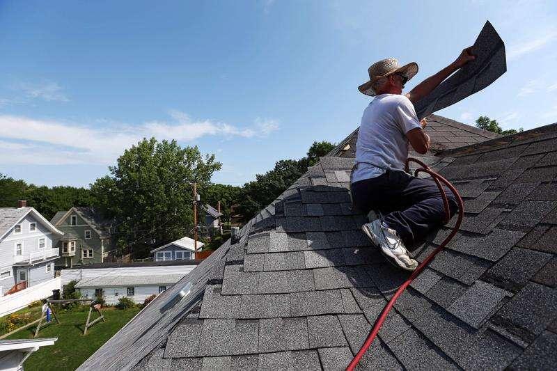 Cedar Rapids forgivable home improvement loan program issues first loans