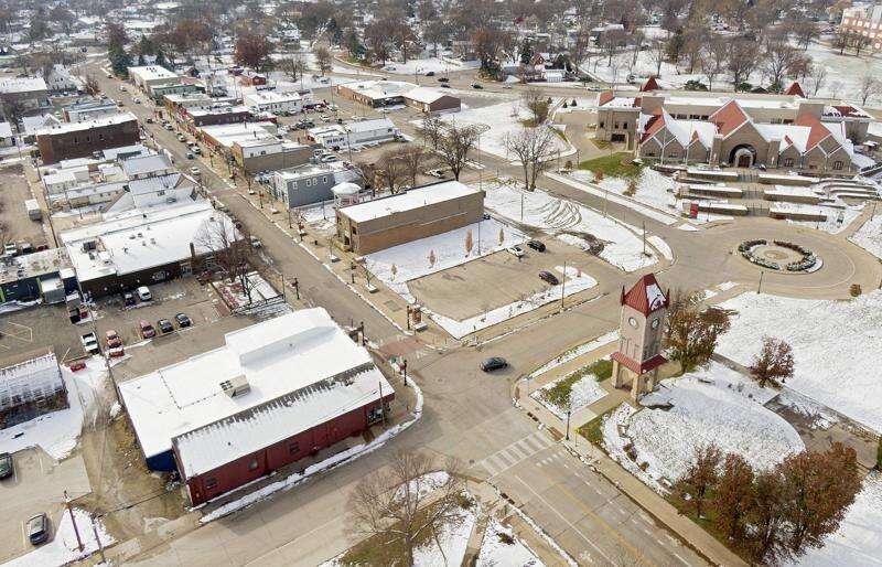 Housing program keeps Cedar Rapids strong
