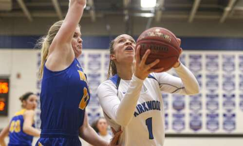 No. 1 Kirkwood falls to No. 4 NIACC in ICCAC…