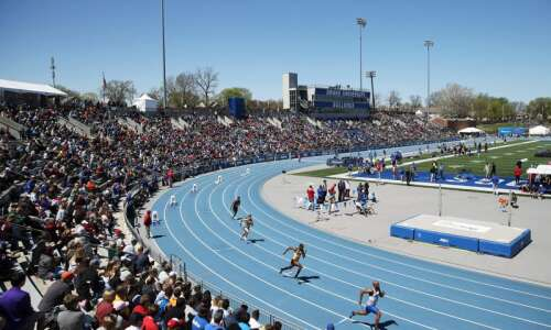 Iowa state track and field 2019: Tentative list of qualifiers