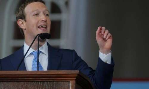 Zuckerberg apologizes for Facebook mistakes with user data in wake…