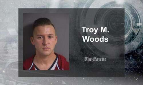 Complaint: North Liberty man stole jewelry to pay fees on…
