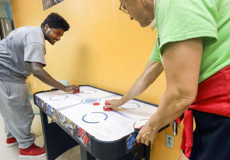 New Marion Youth Center eases after-school child care shortage