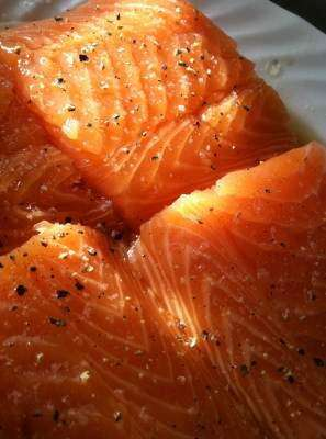 Think pink: What to look for when buying salmon