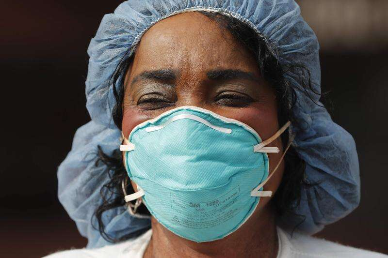 African Americans 6 times more likely than whites to die from coronavirus, Chicago statistics show
