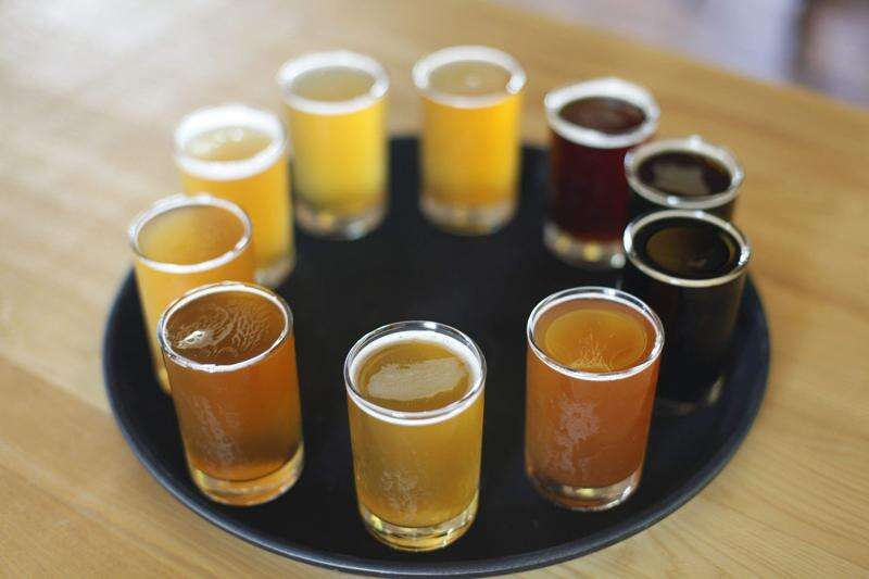 Decorah Brewery Toppling Goliath sues former employee and rival Cedar Rapids company