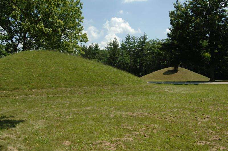See some of America's most remarkable prehistoric landmarks on the Ancient Ohio Trail