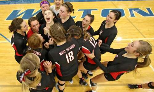 Bears block Durant, advance to state