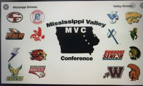 With Waterloo East leaving, what's next for the MVC?