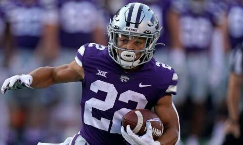5 Kansas State players to watch against Iowa State