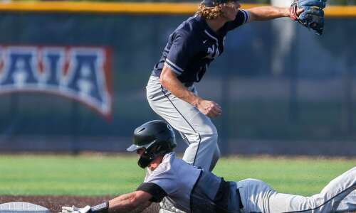 Cal Sullivan helps Prairie baseball salvage split with Xavier