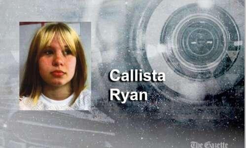 CANCELED: Operation Quickfind: Callista Ryan, 13