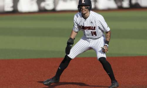 Metro duo produce for fifth-ranked Louisville baseball