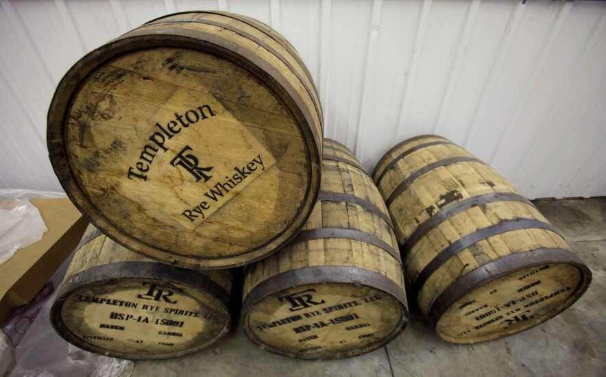 Iowa-based Templeton Distillery debuts Entrepreneur's Grant for small businesses