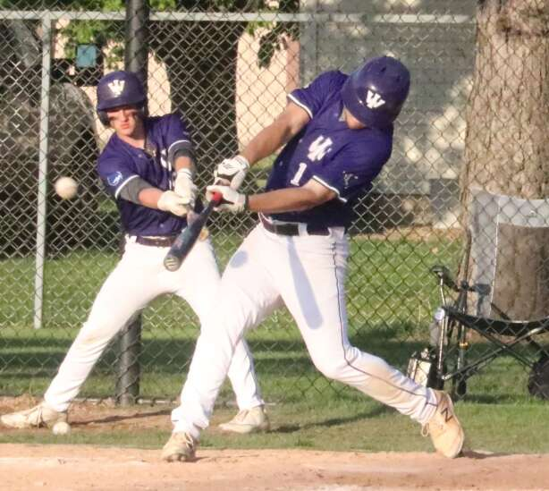 Iowa Wesleyan baseball drops 4 to 1st-place Webster