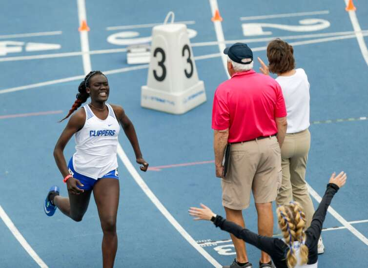 Photos: 2021 State track and field, day 3