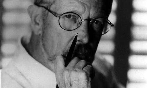 Follow these business writing tips from Elmore Leonard