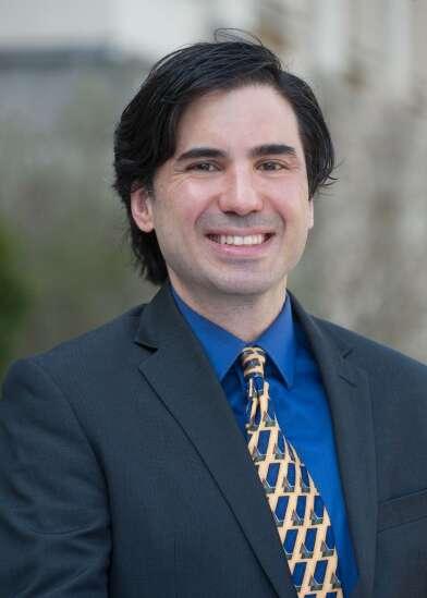 University of Iowa professor had close-up view of 2020 census trials, triumphs